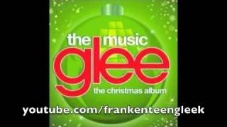 O Holy Night - Glee Cast