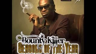 Bounty Killer - War (Merciless Diss)