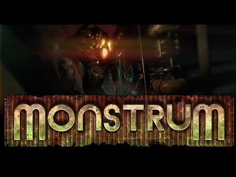 Trailer de Monstrum