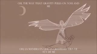 Gravity   Coldplay  Español E Inglés