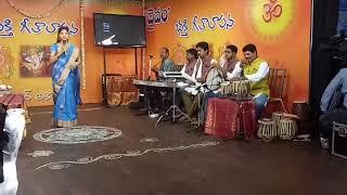 DOLAK SHIVA IN BHAKTI TV