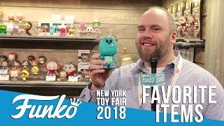 Toy Fair New York 2018: Favorite Things!