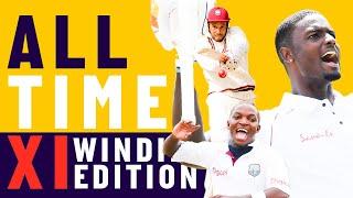West Indies Legends Pick Their All Time XIs! | Lord's