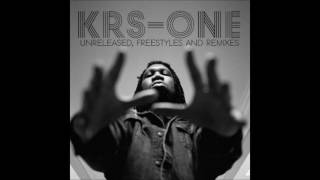 Krs-one   Freestyle 1997