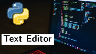 5 Best (FREE) IDEs and Text editors for python?