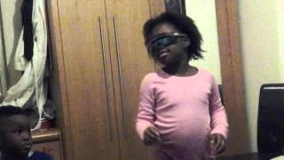 Sabrina n sultan dancing