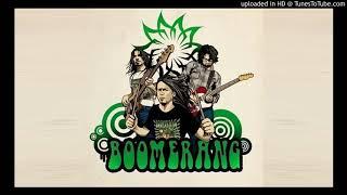 Boomerang - Potret