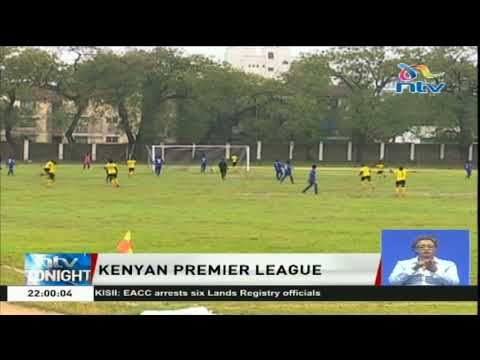 Wazito FC relegated after Chemelil down Thika United