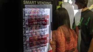 Smart Vending Machine