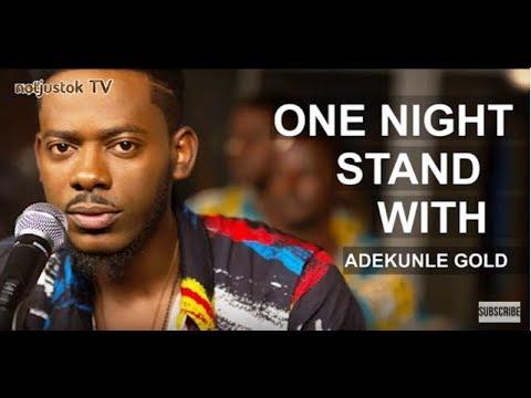 NotjustOk TV: Adekunle Gold, Simi, Seyi Shay, Moelogo Thrill Crowd at #ONSWAG 2017