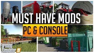 farming simulator 19 xbox one mods - TH-Clip