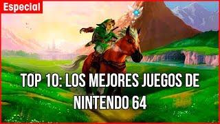 Top Los 10 Juegos Mas Caros Para Nintendo 64 Samye Populyarnye Video