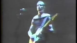 3-Devo Time Out For Fun/Explosions (Live 1982) [Re-Broadcasted Edition]