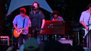 """Drive By Truckers, """"Lookout Mountain"""" Floydfest, July 27, 2012, Floyd, VA"""