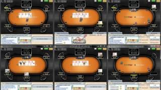 Pokersecrets - Lordkhain - Sessione Cash Game 6x Al Nl50 Di People's Poker [5] (ITA)