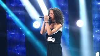 Alyosha - Sweet People. Vezi interpretarea Olgai Verbitsch, la X Factor!