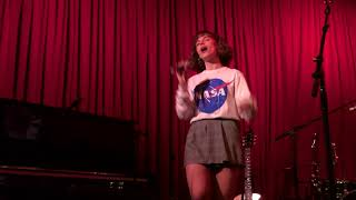 CYN   Holy Ruler LIVE HD (2018) Los Angeles Hotel Cafe