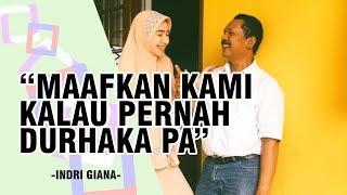 Ayahnya Meninggal, Indri Giana Tulis Caption Haru di Instagramnya