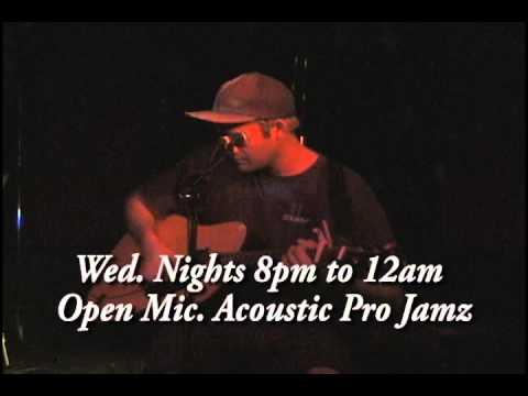 Whiskey Tango 2013 Acoustic Pro Jam!
