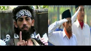 Teroris Tersadis Indonesia Yang Jadi Buronan Negara AS