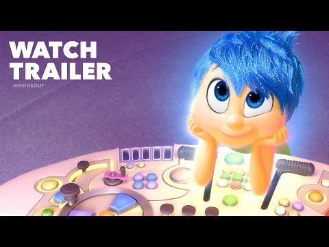 Movie Trailer: Inside Out (2)