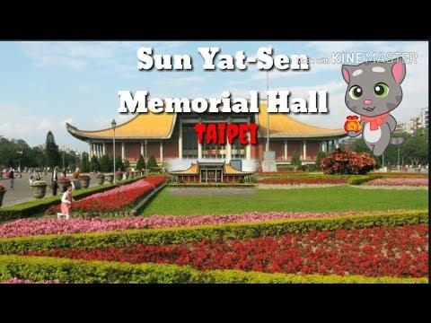 Sun Yat-Sen Memorial Park Taipei taiwan/Alex lex