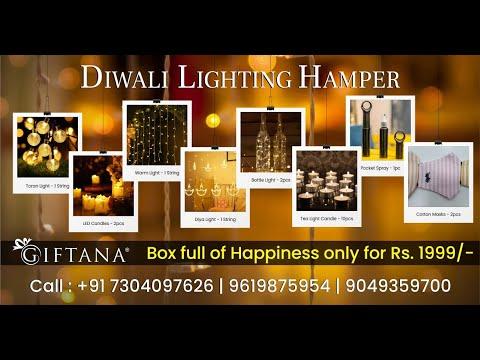 Diwali Diya Lights