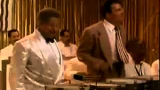 Mambo Kings Tito Puente Latin Salsa Band