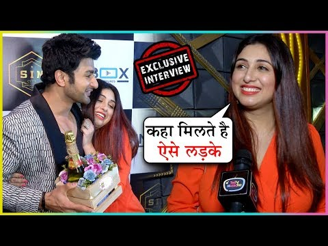 Vahbiz Dorabjee SPECIAL Wish For Nishant Singh Malkani | EXCLUSIVE INTERVIEW