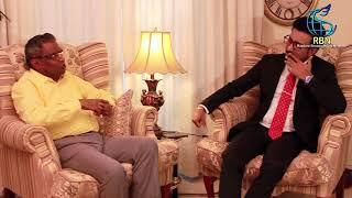 Eye to Eye :An Interview with Br.Augustine Jebakumar