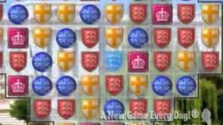 Julia's Quest: United Kingdom video