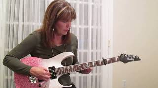 The Circle Game Joni Mitchell Guitar Tutorial