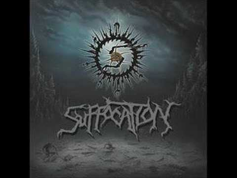 Suffocation - Bind Torture Kill online metal music video by SUFFOCATION