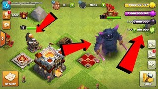 Gambar cover This Is Best Private server For CLASH OF CLANS  Lover HOME+BUILDER Base