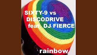 Rainbow (THE ROCKETS vs. RICO BASS) (de la schub mix)