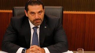 Lebanon cries foul amid Mideast turmoil