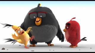 Богучарские семечки и Angry Birds