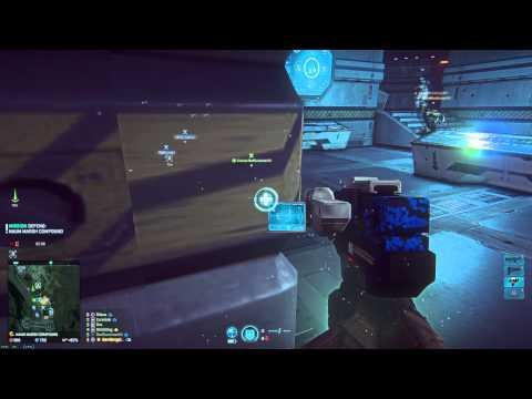 Skidd's PlanetSide 2 Highlights - Part 11