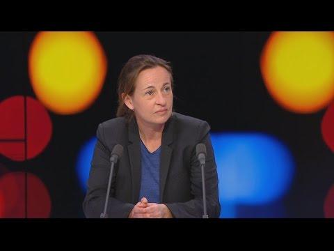 Vidéo de Céline Minard