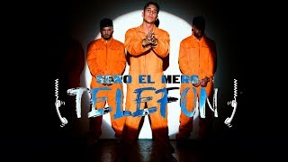 Sero El Mero   Telefon (Official Video)