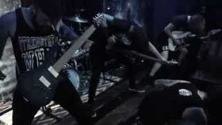 GATEKEEPER - False King (Live Music Video)
