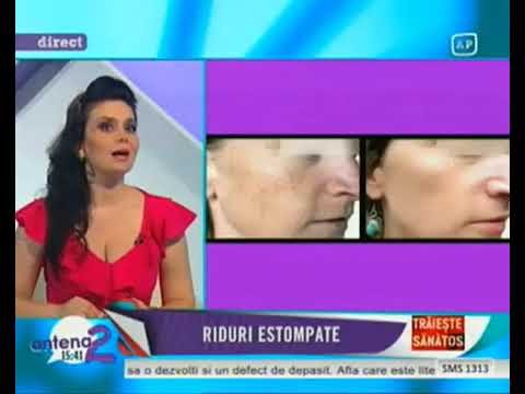 Dr. Andreea Iftimie, Clinica Fazzada, la Traieste Sanatos