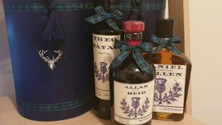 Scottish Best Man & Groomsmen Gifts Got Wedding Scotland. P