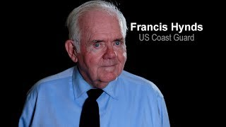 Francis Hynds: In My Own Words