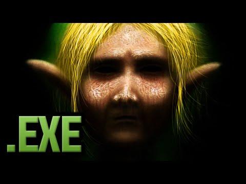 .EXE HORROR GAMES   PewDiePie