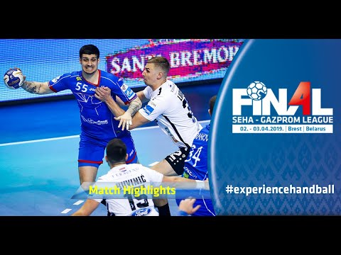 Final 4, 2019 | Match highlights: Nexe vs Meshkov Brest