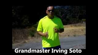 GM IRVING SOTO SUPER FAST HANDS TRAINING & FOOT WORK