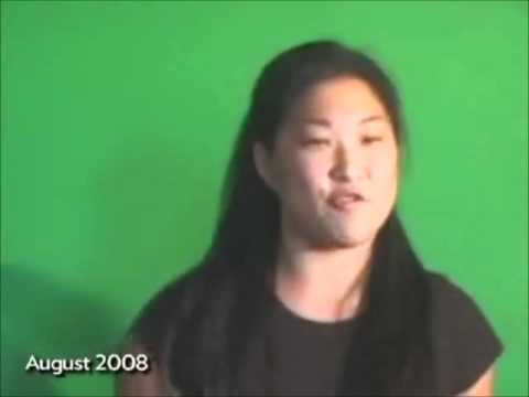 Audition  Jenna Ushkowitzs