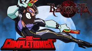 Bayonetta | The Completionist