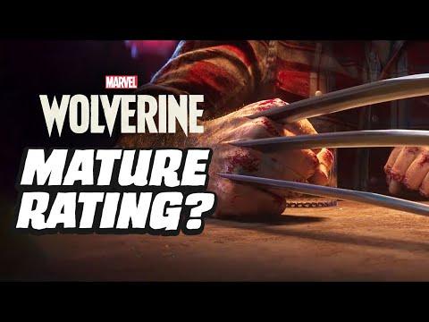 New Marvel's Wolverine Details Revealed   GameSpot News